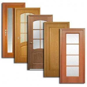 Двери, дверные блоки Курсавки