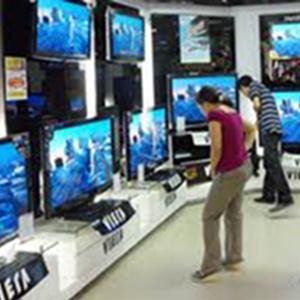 Магазины электроники Курсавки