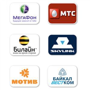 Операторы сотовой связи Курсавки