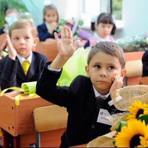 Школы Курсавки