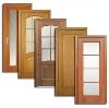 Двери, дверные блоки в Курсавке