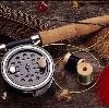 Охотничьи и рыболовные магазины в Курсавке