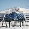 Спортивные комплексы в Курсавке
