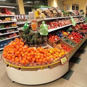 Супермаркеты Курсавки